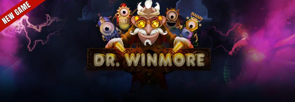 Dr. Winmore Game