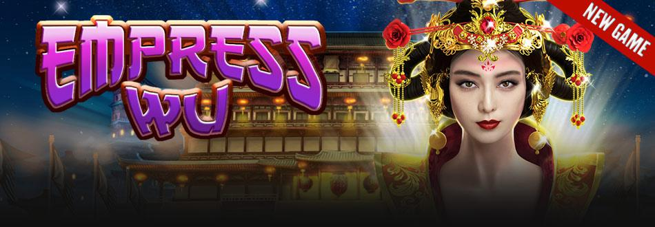 Empress Wu Game