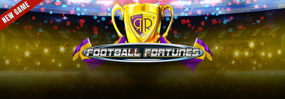 Football Fortunes Game