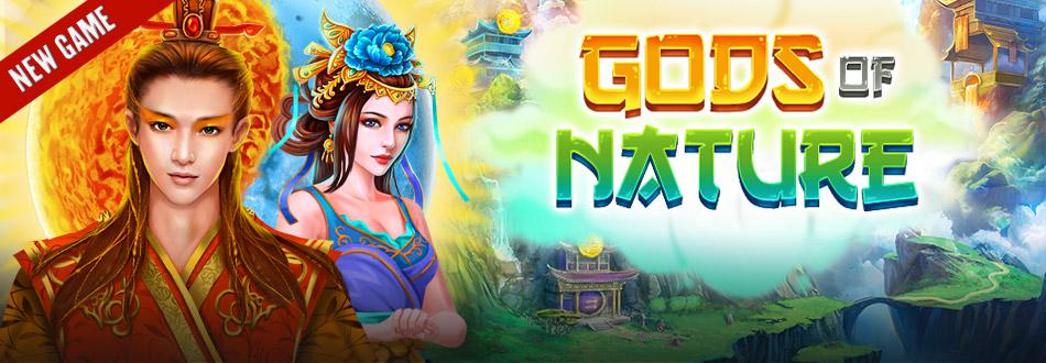 Gods of Nature Game
