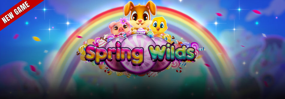 Spring Wilds Game