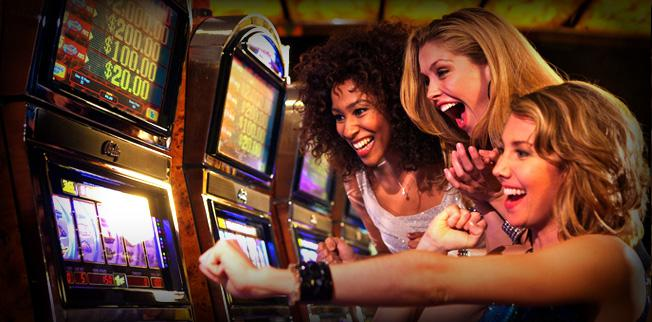 What are Progressive Slot Machines?