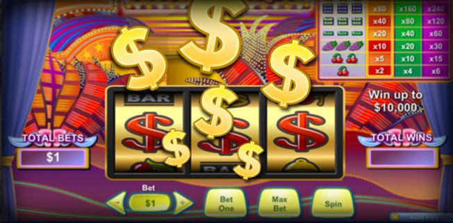 Best paying online casino games poker in rome ga