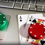 What are the most common mistakes made calculating poker odds?
