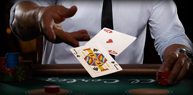 Who are the most rocking Blackjack Players?