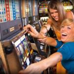 Are slot machines the casino's way of mocking you?