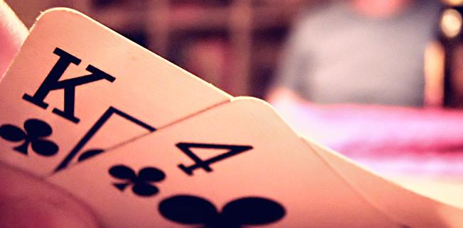 Which are simple poker strategies for the Texas Hold'em newbie?