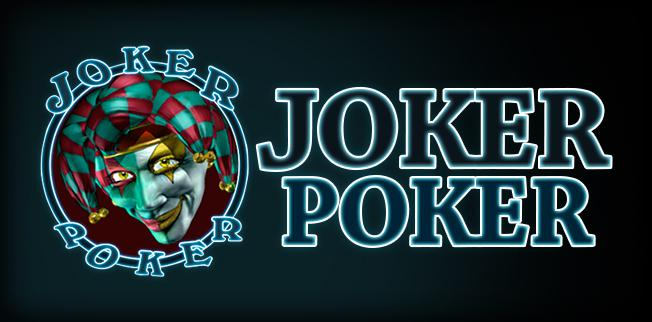How do you play Joker Poker?
