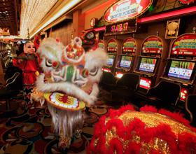Asian gambling culture