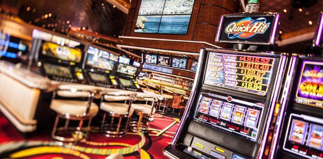 Casino slot machines for sale in california
