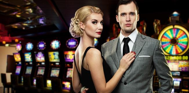 The Best Online Slot Games With a 200% Bonus are at Palace of Chance